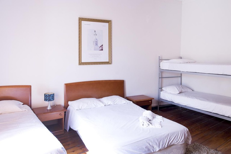Well'Come! To Algarve Hostel, Faro