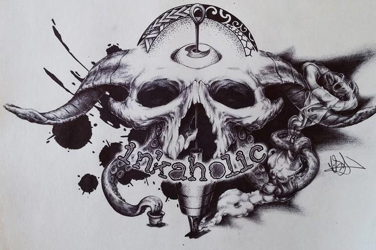 Inkaholic Tattoo