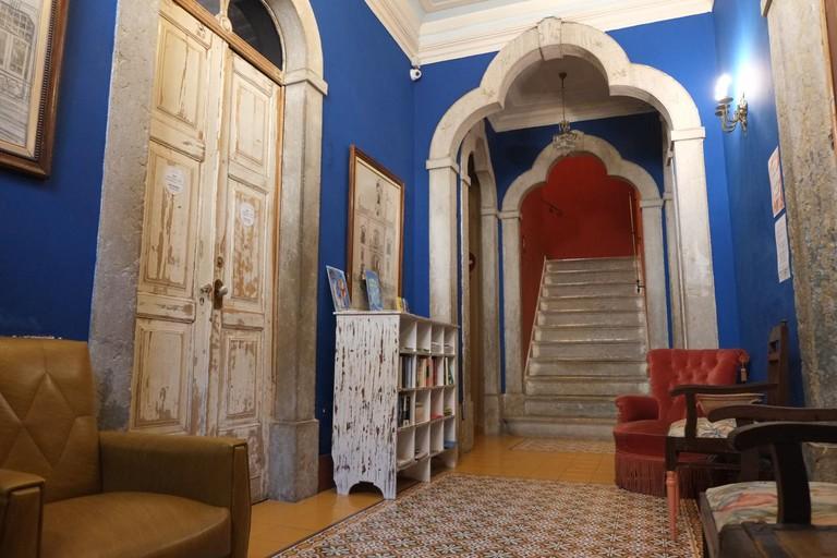 1878 Hostel, Faro