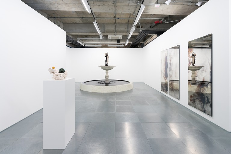 Edouard Malingue Gallery, Hong Kong