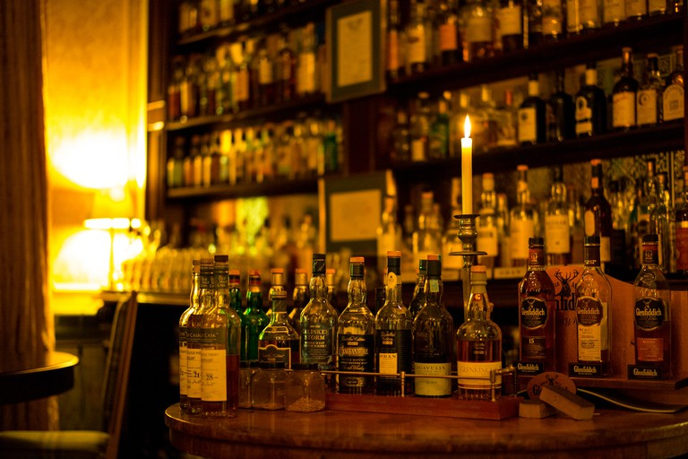 best bars in cameron highlands