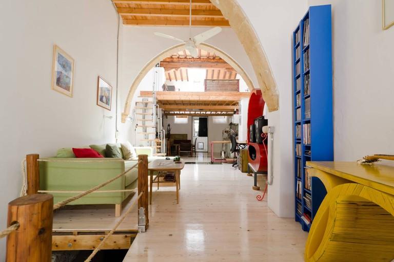 airbnb cyprus