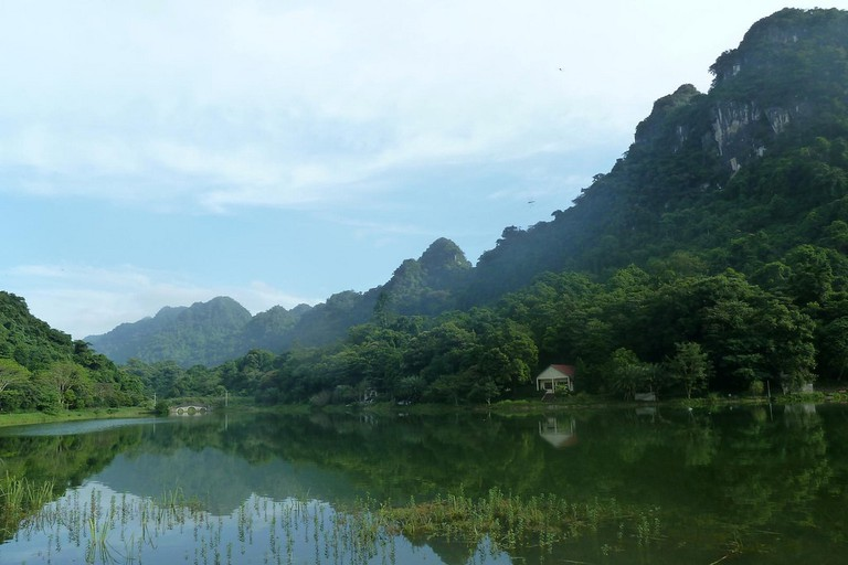 Cúc Phương National Park