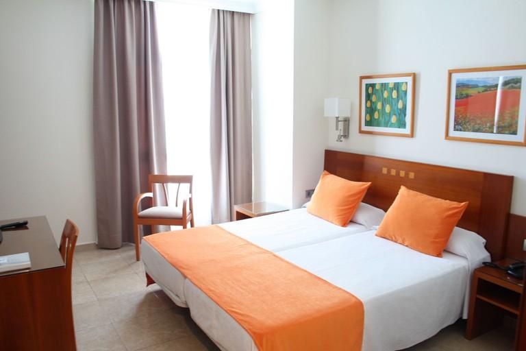Hotel Pujol, Gran Canaria