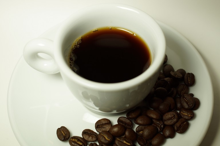 best coffee shops melaka