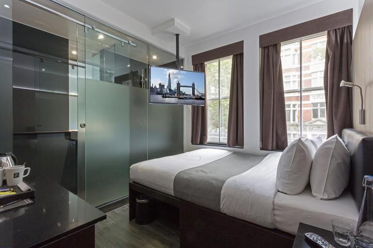 Z Hotel Soho, London