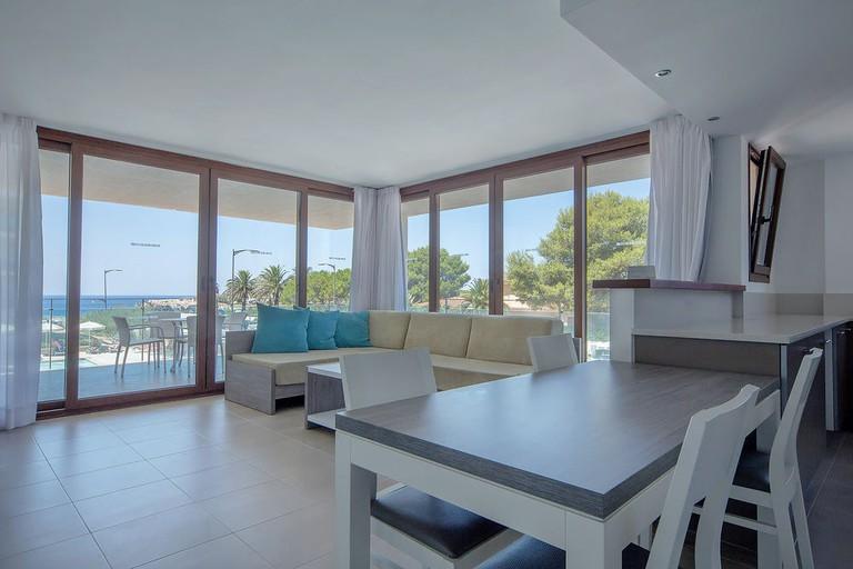 ApartHotel Skyline Menorca