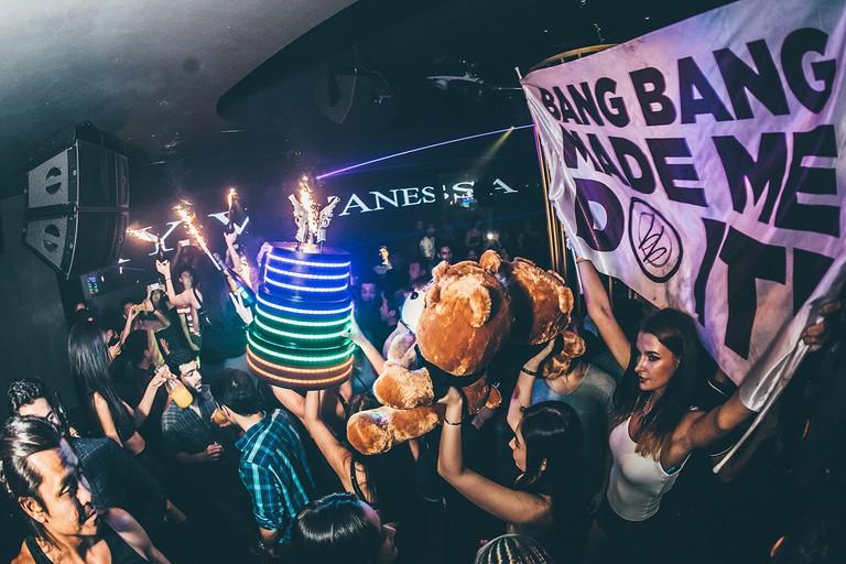 Bang Bang Singapore