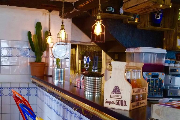 Blue Taco-mexican-restaurant-Copenhagen