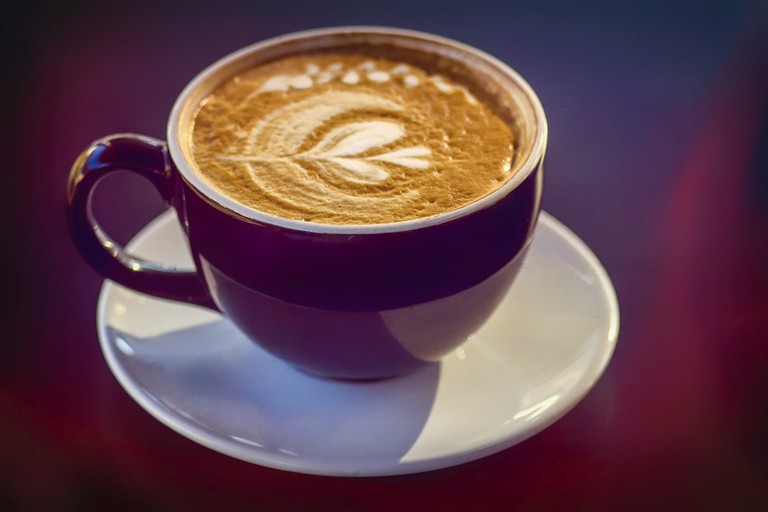 Cup of coffee © Steve Corey / Flickr
