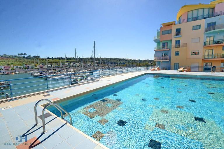 Albufeira marina apartment