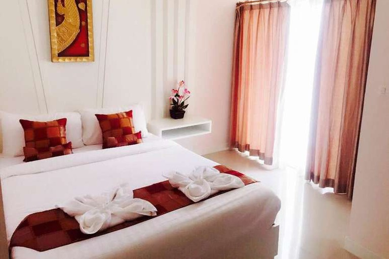Room at J Sweet Dream Boutique Patong