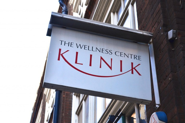 The Klinik