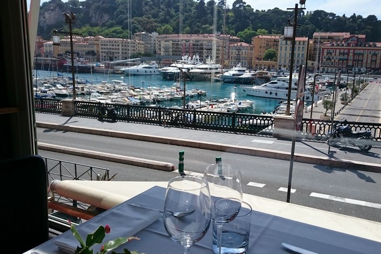 A harbour view at La Vigna | © Courtesy of La Vigna