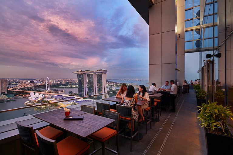 LeVeL33-Singapore-Nightlife
