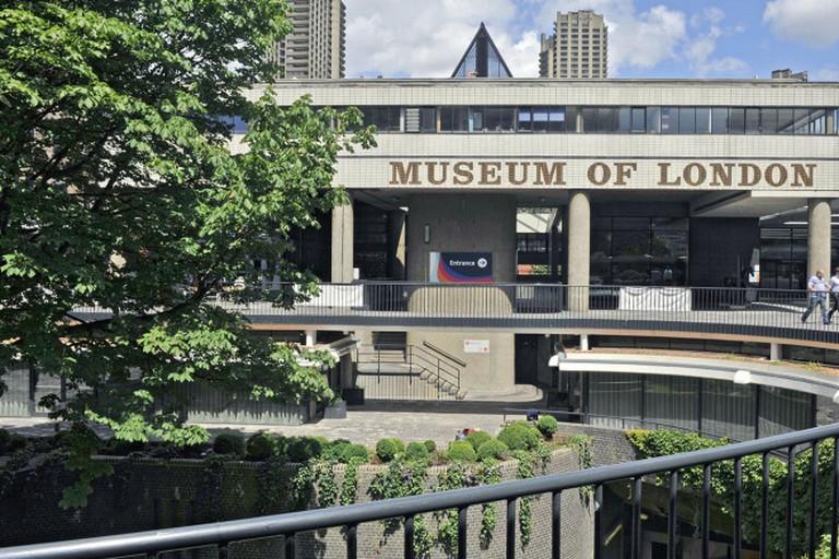 museum-of-london-exterior