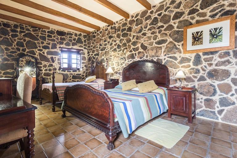 Hotel Rural Restaurante Mahoh, Fuerteventura