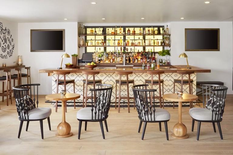SYV The Landsby Lobby Bar - Credit David Tsay