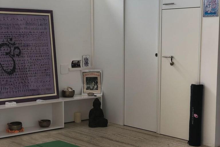 Arkaya Yoga