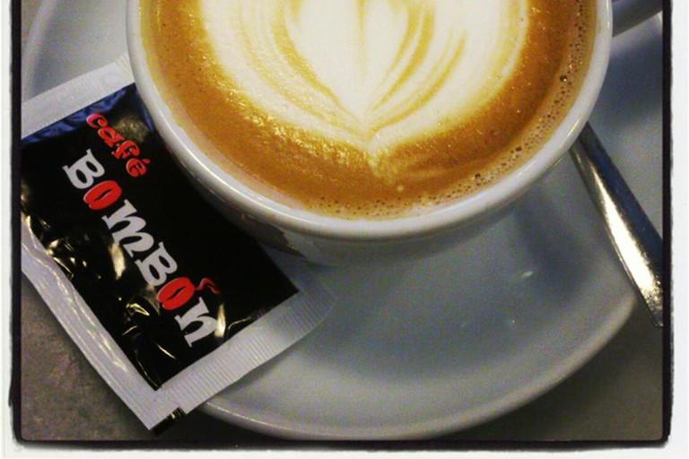 Cafe Bombon, Logroño