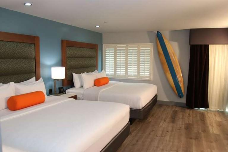 BLDV Hotel & Suites