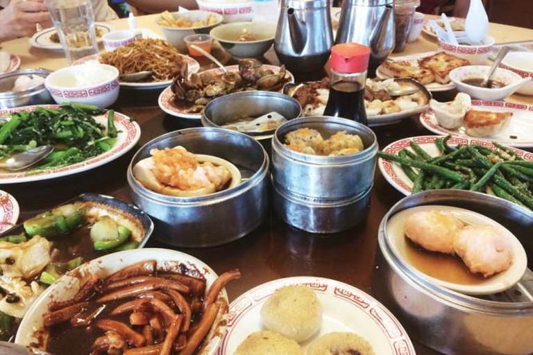 Toa Toa Chinese Restaurant