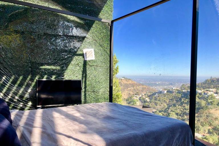 Sky Bubble Suite