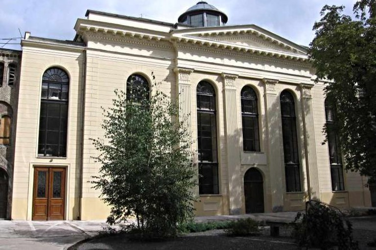White Stork Synagogue