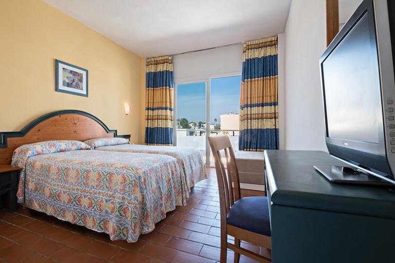 azuLine Hotel Mediterraneo, Ibiza