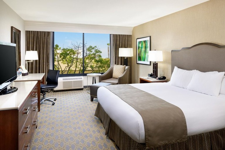 DoubleTree by Hilton Los Angeles - Westside