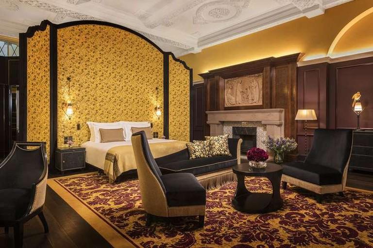Suite at L'oscar London