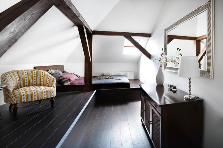 Picture-perfect apartment in Prague 1