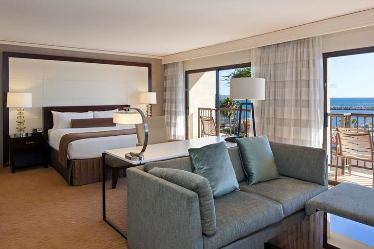 Crowne Plaza Redondo Beach and Marina Hotel
