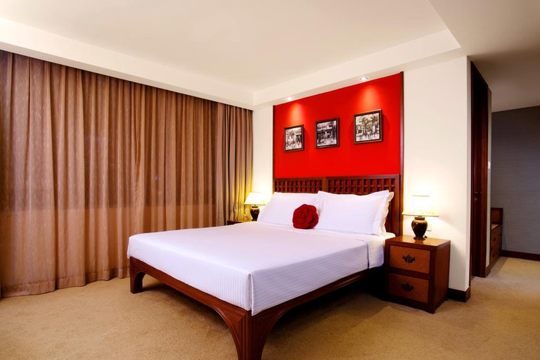 Butterfly on Wellington Boutique Hotel Central © Hotels.com