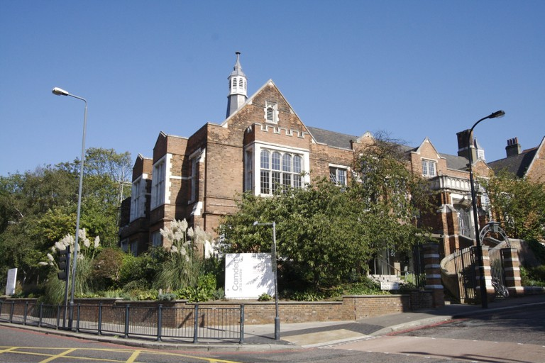 Camden Arts Centre, Finchley, Hampstead