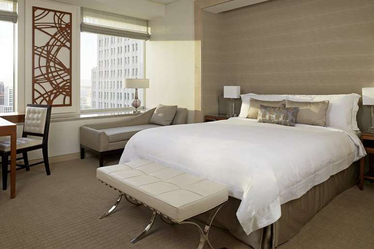 The St. Regis San Francisco.