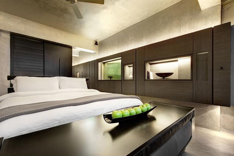 Designer Studio Loft © Airbnb