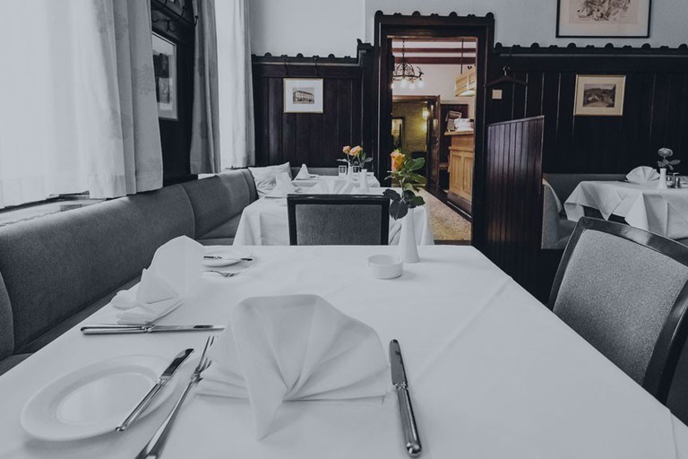 eckelrestaurantspeise