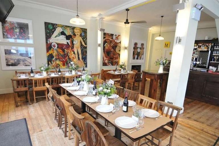 The Grange Pub London