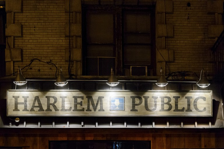 Harlem Public is a local favorite
