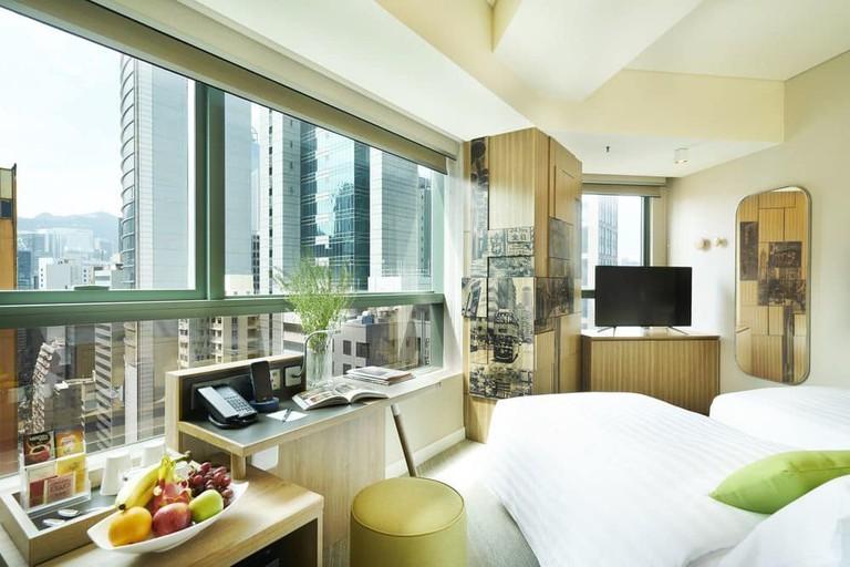 Hotel Ease Access Wan Chai © Hotels.com