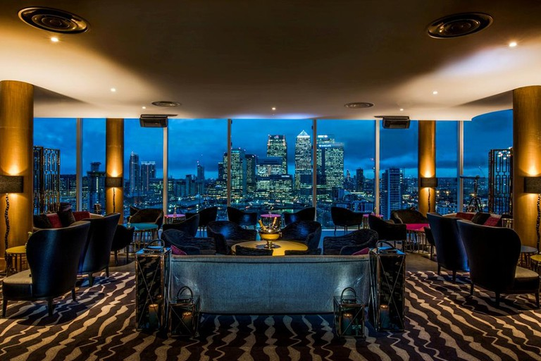 InterContinental London - The 02