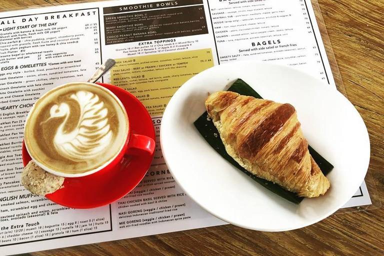 kayu cafe