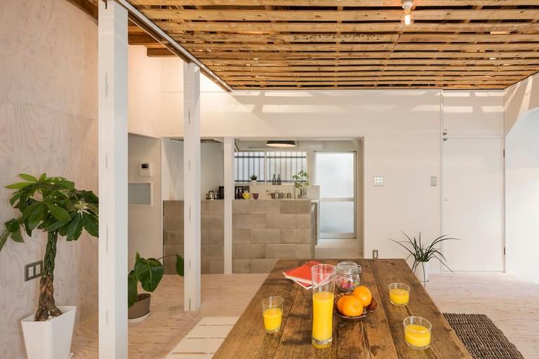 SMI:RE STAY designer home
