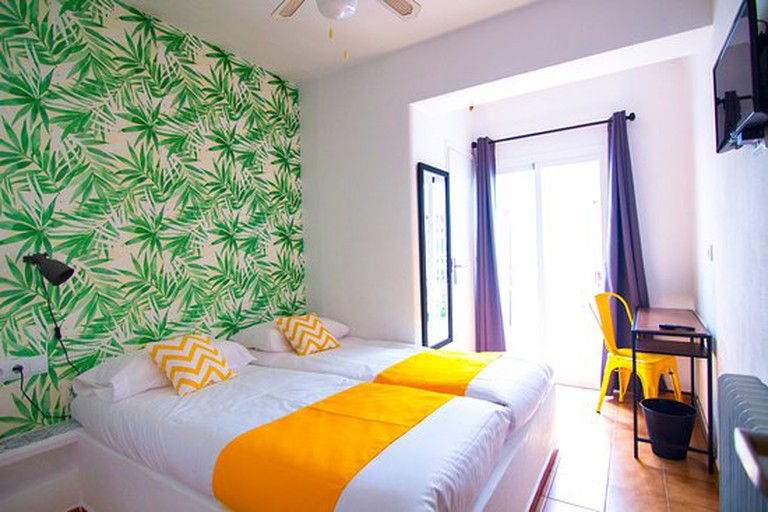 Nanit Rooms, Ibiza