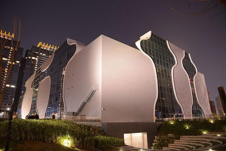 Taichung-opera-house-taiwan