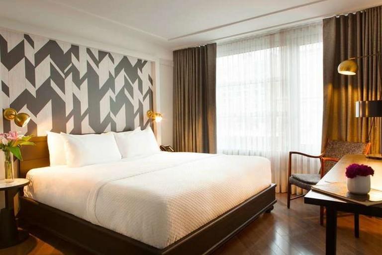 The Tillary Hotel