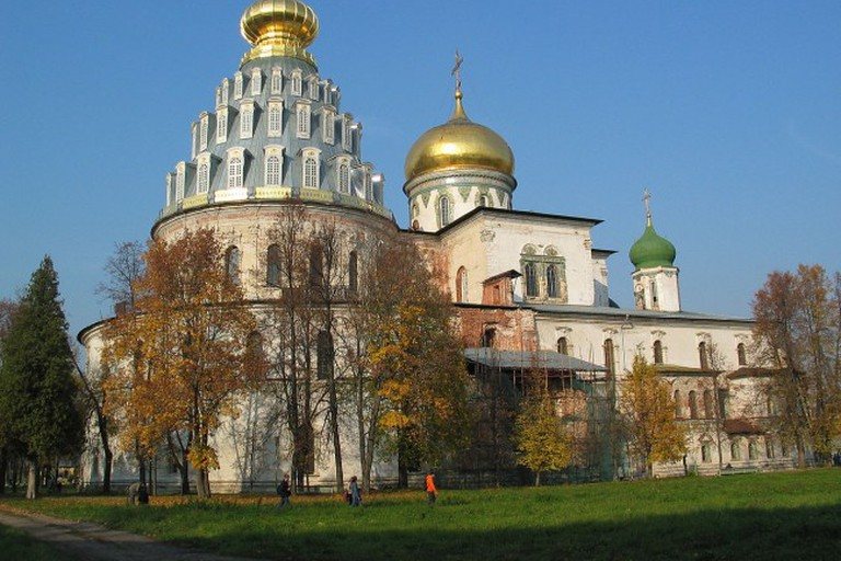 New Jerusalem Cathedral, Russia