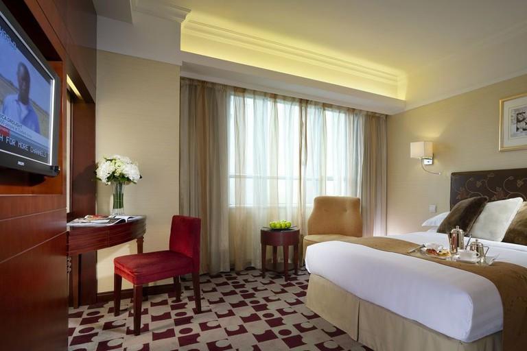 GDH Hotel, Hong Kong
