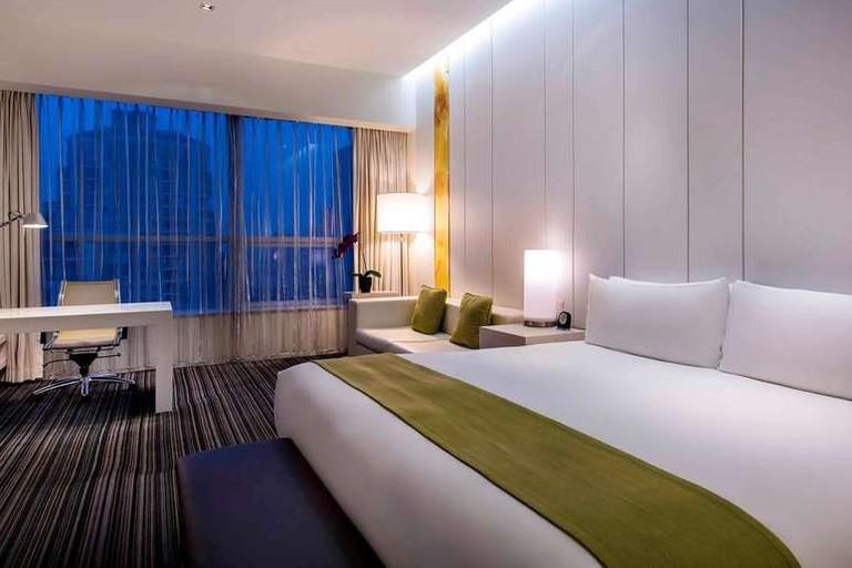 Grand Mercure Shanghai Century Park Hotel